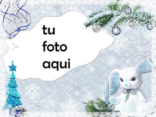 Invierno Tierno Marco Para Foto - Invierno Tierno Marco Para Foto