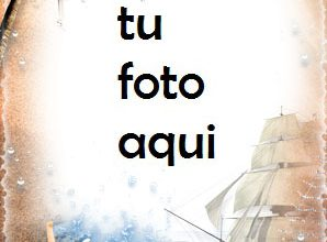 Photo of Isla Del Tesoro Marco Para Foto