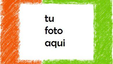 Lápiz Verde Rojo Marco Para Foto 390x220 - Lápiz Verde Rojo Marco Para Foto