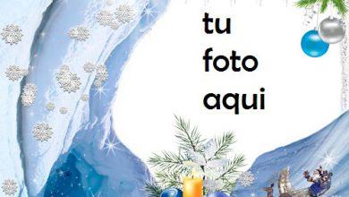 La Doncella De Hielo Marco Para Foto 390x220 - La Doncella De Hielo Marco Para Foto