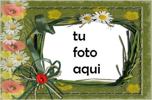 Las Flores Más Bellas Perfumadas Marco Para Foto - Las Flores Más Bellas Perfumadas Marco Para Foto