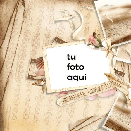 Las Fotos Más Bellas Nos Unen Románticas Marco Para Foto - Las Fotos Más Bellas Nos Unen Románticas Marco Para Foto