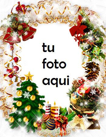 Los Mejores Neumáticos De Navidad Y Año Nuevo Marco Para Foto - Los Mejores Neumáticos De Navidad Y Año Nuevo Marco Para Foto