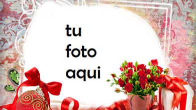 Los Regalos De Año Nuevo Más Bellos Marco Para Foto 390x220 - Los Regalos De Año Nuevo Más Bellos Marco Para Foto