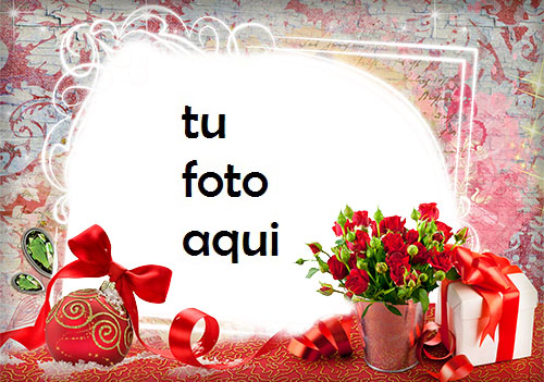 Los Regalos De Año Nuevo Más Bellos Marco Para Foto - Los Regalos De Año Nuevo Más Bellos Marco Para Foto