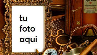 Lujo Marco Para Foto 390x220 - Lujo Marco Para Foto