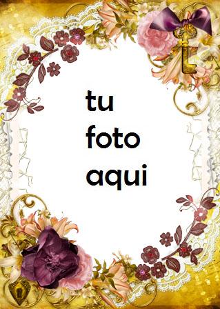 Lujo para los recuerdos más bellos. Marco Para Foto - Lujo para los recuerdos más bellos. Marco Para Foto