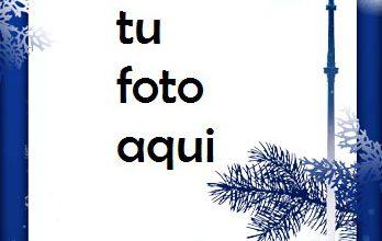 Magia De Invierno Marco Para Foto 348x220 - Magia De Invierno Marco Para Foto