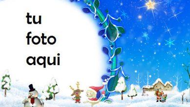 Marco De Muñeco De Nieve Muy Hermoso Año Nuevo Marco Para Foto 390x220 - Marco De Muñeco De Nieve Muy Hermoso Año Nuevo Marco Para Foto