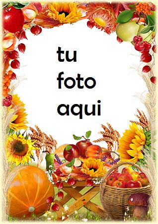 Marco Para Foto Regalos de otoño Otoño Marcos - Marco Para Foto Regalos de otoño Otoño Marcos