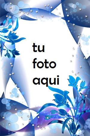 Marcos De Invierno Marco Para Foto - Marcos De Invierno Marco Para Foto