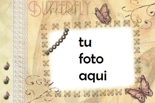 Mariposa Amor Violeta Marco Para Foto - Mariposa Amor Violeta Marco Para Foto