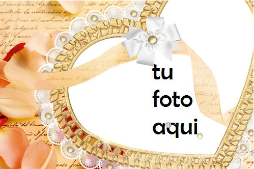 Matrimonio Feliz Marco Para Foto - Matrimonio Feliz Marco Para Foto