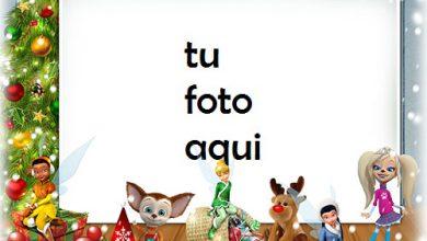 Mesa De Año Nuevo Para Niños Marco Para Foto 390x220 - Mesa De Año Nuevo Para Niños Marco Para Foto