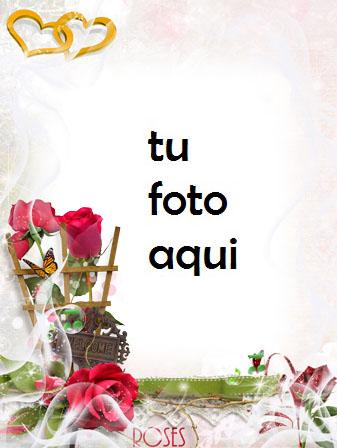Mi Corazón Y Tu Corazón Amados Marco Para Foto - Mi Corazón Y Tu Corazón Amados Marco Para Foto