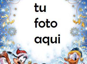 Mickey Mouse Y El Mundo De Los Patos Marcos Para Foto 298x220 - Mickey Mouse Y El Mundo De Los Patos Marcos Para Foto