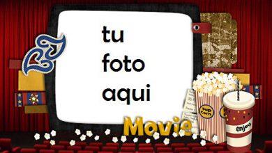 Mira Películas Con Un Amigo Marco Para Foto 390x220 - Mira Películas Con Un Amigo Marco Para Foto