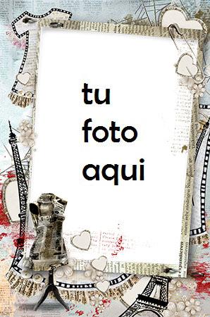 Momentos De Amor Marco Para Foto - Momentos De Amor Marco Para Foto