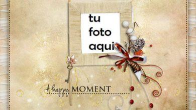 Momentos Más Felices Marco Para Foto 390x220 - Momentos Más Felices Marco Para Foto