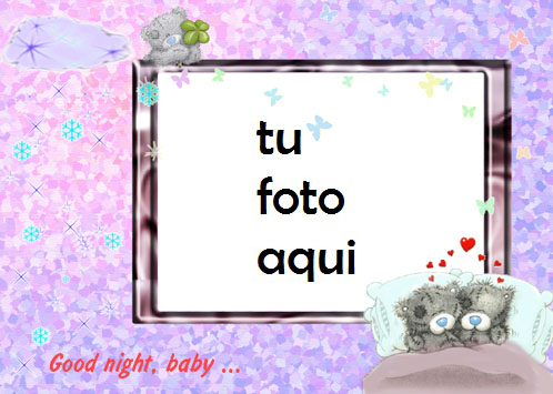 Noche Amor Marco Para Foto - Noche Amor Marco Para Foto