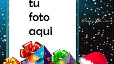Regalos De Año Nuevo Con Mayonesa Marco Para Foto 390x220 - Regalos De Año Nuevo Con Mayonesa Marco Para Foto