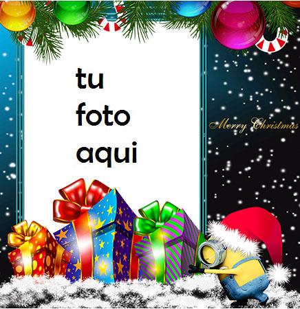 Regalos De Año Nuevo Con Mayonesa Marco Para Foto - Regalos De Año Nuevo Con Mayonesa Marco Para Foto