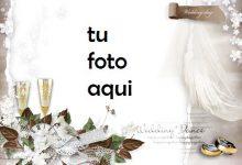 Salón De Bodas Y Matrimonio Marco Para Foto 220x150 - Salón De Bodas Y Matrimonio Marco Para Foto