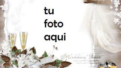 Salón De Bodas Y Matrimonio Marco Para Foto 390x220 - Salón De Bodas Y Matrimonio Marco Para Foto