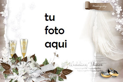 Salón De Bodas Y Matrimonio Marco Para Foto - Salón De Bodas Y Matrimonio Marco Para Foto
