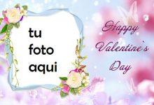 San Valentín Hermosa Y Gentil Contigo Marco Para Foto 220x150 - San Valentín Hermosa Y Gentil Contigo Marco Para Foto