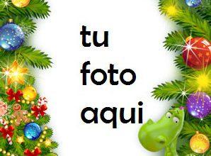 Photo of Se Acerca El Año Del Dragón Marco Para Foto