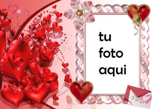 Solo Te Amo Marco Para Foto - Solo Te Amo Marco Para Foto