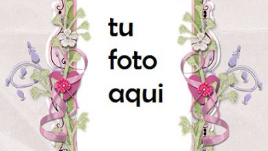 Soy Dulce Y Hermosa Marco Para Foto 390x220 - Soy Dulce Y Hermosa Marco Para Foto
