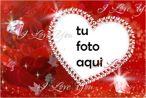 Te Amo Hasta El Final De La Vida Marco Para Foto - Te Amo Hasta El Final De La Vida Marco Para Foto