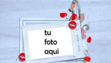 Photo of Te Amo Mucho Por Los Momentos Mas Hermosos Marco Para Foto