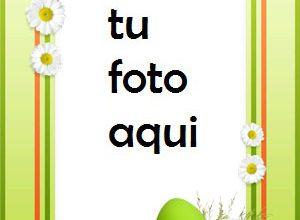 Te Deseo Feliz Pascua Marco Para Foto 300x220 - Te Deseo Feliz Pascua Marco Para Foto