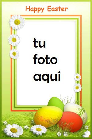 Te Deseo Feliz Pascua Marco Para Foto - Te Deseo Feliz Pascua Marco Para Foto