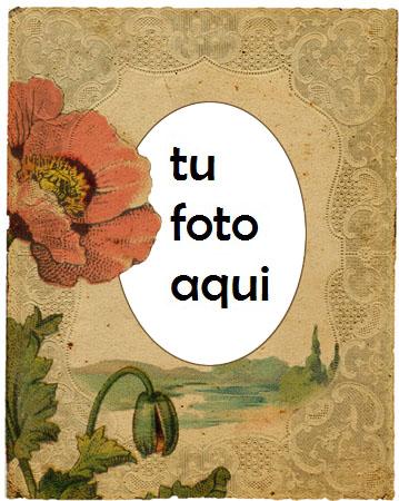 Un momento de amor Marco Para Foto - Un momento de amor Marco Para Foto