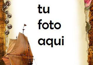 Velas De Barcos Olvidados Marco Para Foto 316x220 - Velas De Barcos Olvidados Marco Para Foto