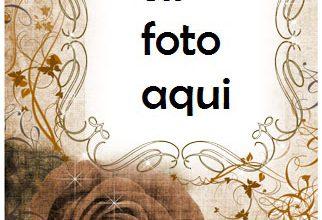 Photo of boda marcos Blanco y negro para parejas marco para foto