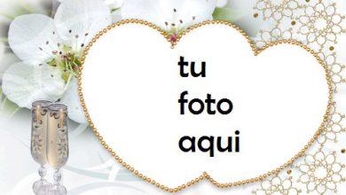 boda marcos Diamante romántico marco para foto 390x220 - boda marcos Diamante romántico marco para foto