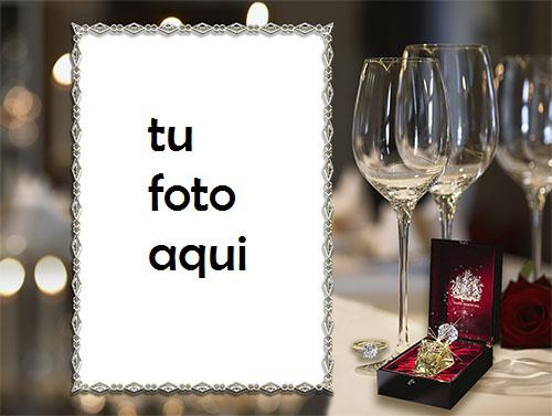 boda marcos Magnífico anillo de bodas marco para foto - boda marcos Magnífico anillo de bodas marco para foto
