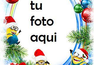 navidad marcos Feliz Navidad marco para foto 318x220 - navidad marcos Feliz Navidad marco para foto
