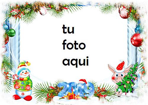 navidad marcos año nuevo ahora marco para foto - navidad marcos año nuevo ahora marco para foto