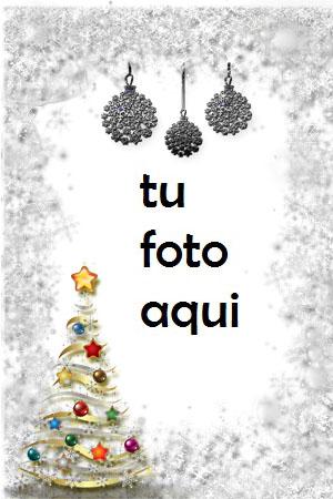 navidad marcos año nuevo llama a la puerta marco para foto - navidad marcos año nuevo llama a la puerta marco para foto