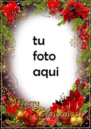 navidad marcos brillo dorado de las vacaciones de navidad marco para foto - navidad marcos brillo dorado de las vacaciones de navidad marco para foto