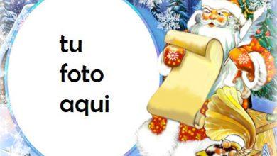 navidad marcos carta de santa marco para foto 390x220 - navidad marcos carta de santa marco para foto