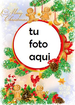 navidad marcos conoce navidad con caramelos y hombre de pan de jengibre marco para foto - navidad marcos conoce navidad con caramelos y hombre de pan de jengibre marco para foto