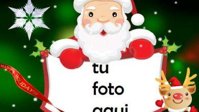 navidad marcos felices vacaciones marco para foto 390x220 - navidad marcos felices vacaciones marco para foto