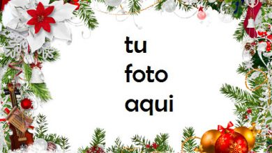 navidad marcos listo para año nuevo marco para foto 390x220 - navidad marcos listo para año nuevo marco para foto